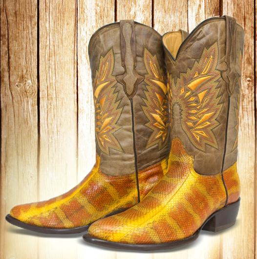 Men S Cowboy Boots Alcala S Western Wear