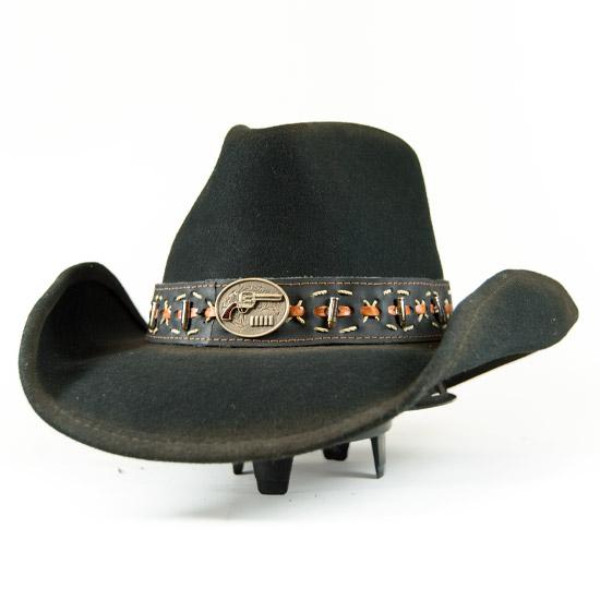 7a6ca65dd Men's Hats - Cowboy hats & more. Steston, Resistol & more