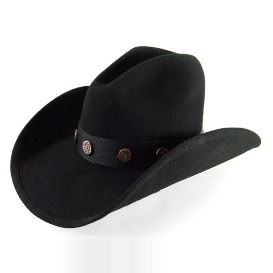 Bullhide By Montecarlo - Shot Gun  Alcalas Western Wear If a black ... 3e6d1172f58