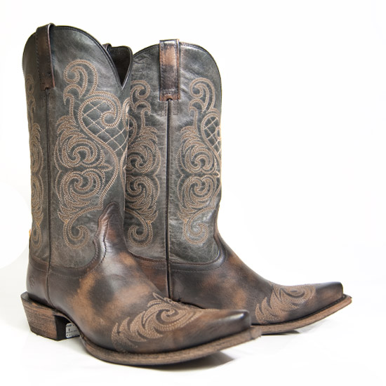 Ariat International Alcalas Western Wear Women S Rustic