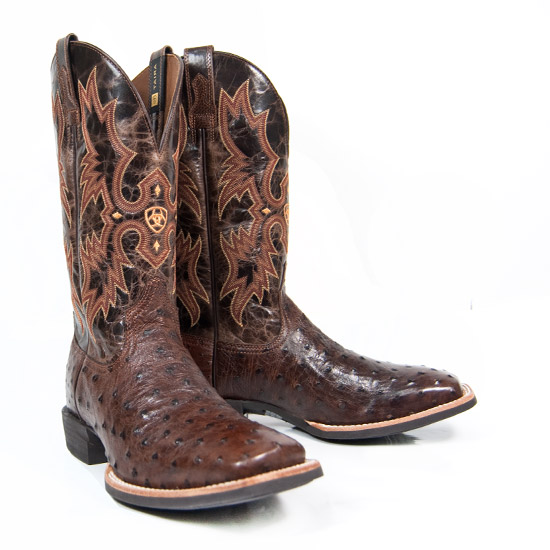 Men's Boots: Alcalas Western Wear