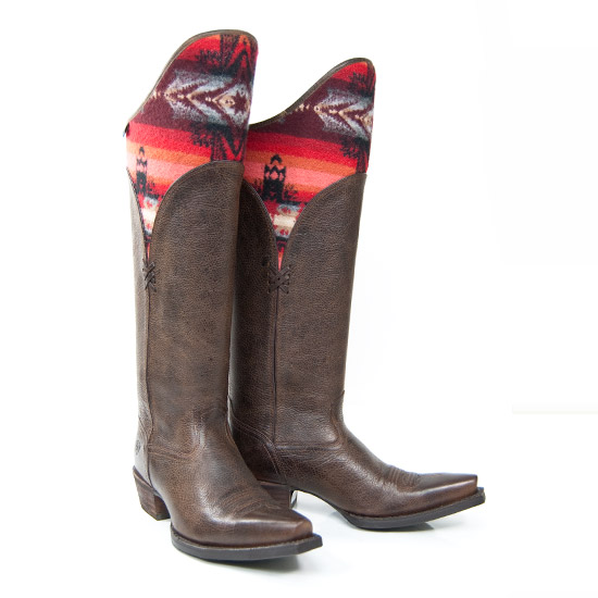 Ariat International Alcalas Western Wear Women S Brown