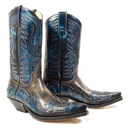 Sendra Men's Boots: Alcalas Western Wear