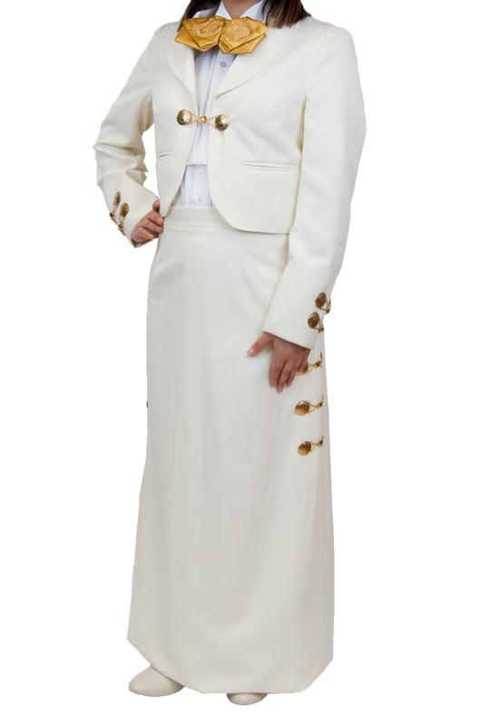 Charro Dresses