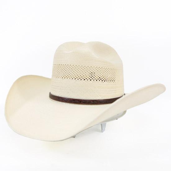 Resistol  Alcalas Western Wear 10X Western