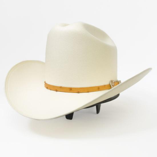 Larry Mahan  Alcalas Western Wear Men s Authentic 1000X