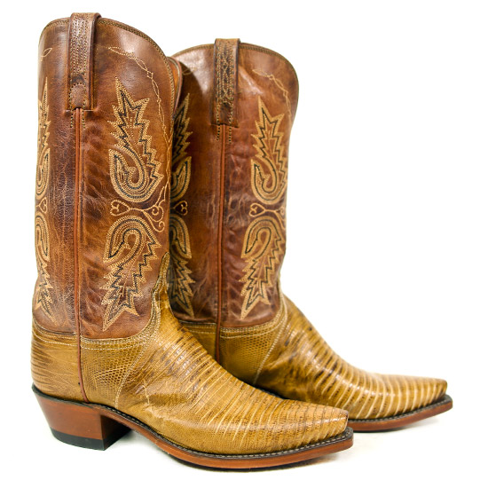 Lucchese Alcalas Western Wear Women S Lucchese Tan Oiled