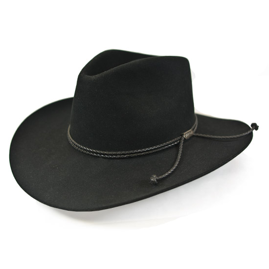 Stetson  Alcalas Western Wear 6X CARSON from the Frontier Collection ... 15cb6aff5f9