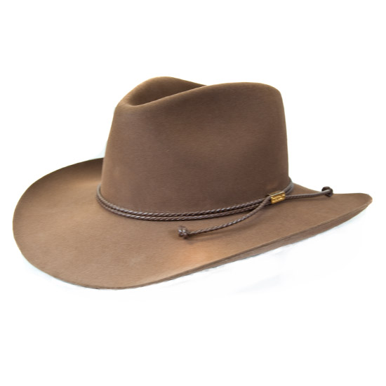 3df3ca37 Stetson: Alcalas Western Wear 6X CARSON from the Frontier Collection ...