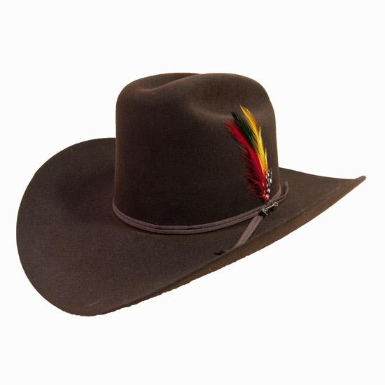 5570cb2f7bde7 Stetson Hats  Alcalas Western Wear