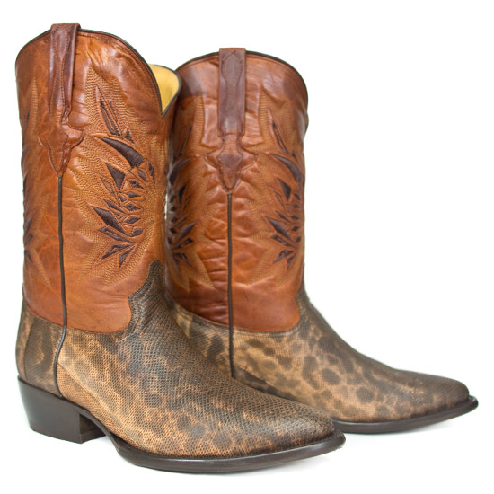 Safari Exotics Alcalas Western Wear Men S Tan Exotic