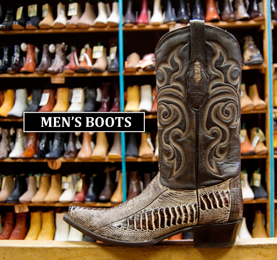 Alcalas Western Wear - Chicago - Cowboy Boots: Men, Women and Kids